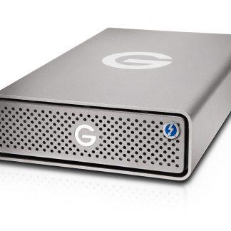 G-Drive Pro SSD