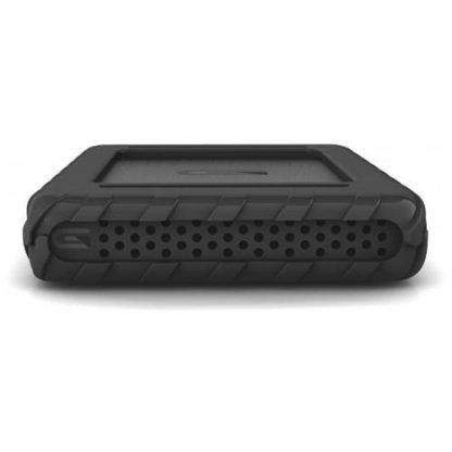 BlackBox Plus HDD or SSD