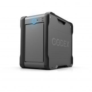 Codex Media Vault